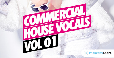 Commercial house vocals vol 1 512
