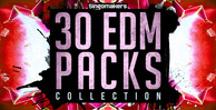 30 edm packs collection 1000x512