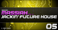 Cover noisefactory massiah vol.4 jackin future house 1000x512