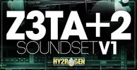 Hy2rogenz3ta 2soundsetvol.1 rectangle