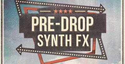 Pre drop synth fx 1000x512