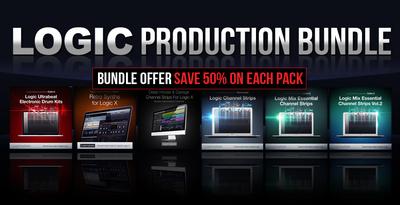 1000 x 512 lm logic production bundle