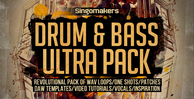 Drum   bass ultra pack 1000x512