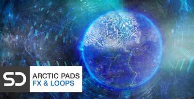 Arctic pads 1000x512 loopmasters x4