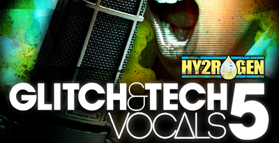 Hy2rogen   glitch   tech vocals 5 rectangle