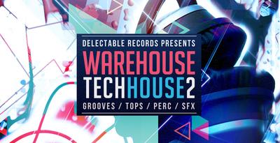 Warehouse techhouse 512