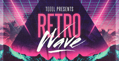 Teeel Presents - Retro Wave