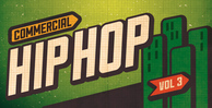 Commercial hip hop vol 3512