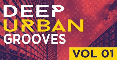 Deep urban grooves vol 01 512