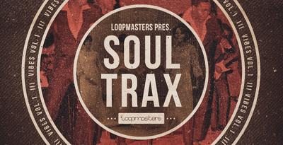 VIBES Vol 1 - Soul Trax