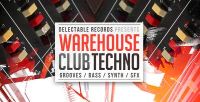 Warehouse club techno 512