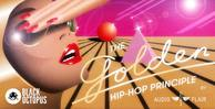 Audioflair the golden hip hop principle 1000x512