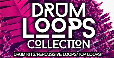 Hy2rogen   drum loops collection 1000x512