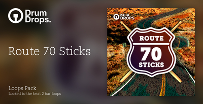 Route 70 sticks loops