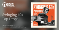 Swinging 60s pop multi track