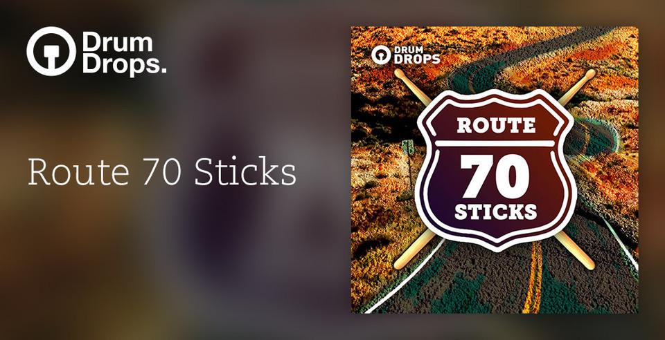 Route 70 sticks