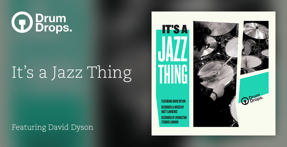 Its a jazz thing