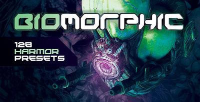 Biomorphic 1000x512