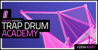 Trapdruma banner