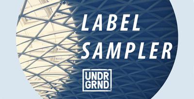 Undrgrnd souns sampler banner