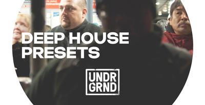 Us deep house presets new 1000x512