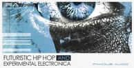 Futuristic hip hop experimental electronica 1000x512