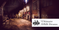 Ultimate dnb drums 512x1k