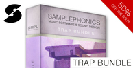 Trap bundle banner