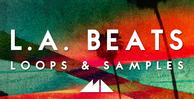 La beats banner