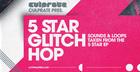 Culprate - 5 Star Glitch Hop