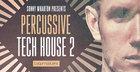 Sonny Wharton Percussive Tech House 2