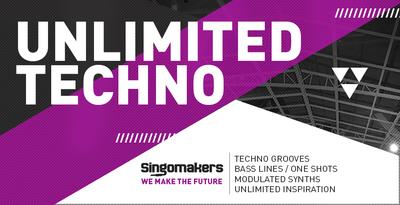 1000 x 512 unlimited techno