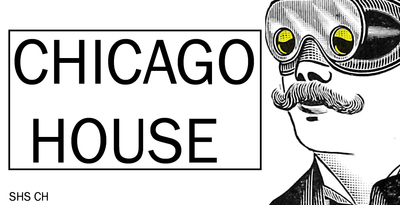 Chicago house banner