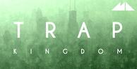 Trap kingdom banner
