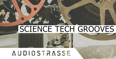 Aos25 science tech grooves banner loopmasters