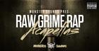 Monster Sounds - Raw Grime Rap Acapellas