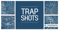 Rv trap shots trap bass   drum hits