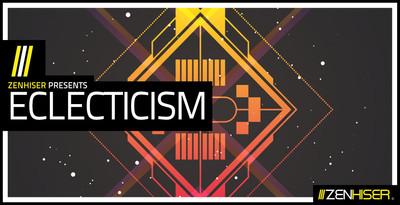 Eclecticism banner