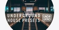 Underground house presets 1000x512