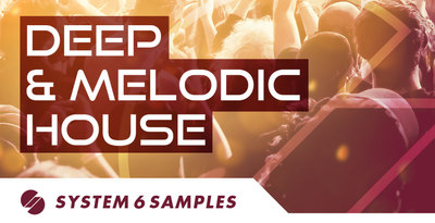 Melodic house pack 1000x512