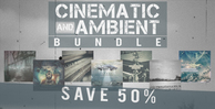 Cinematic   ambient bundle 1000x512