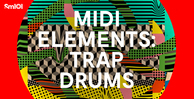 Sm101   midi elements trap drums   banner 1000x512   out