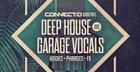 Deep House & Garage Vocals