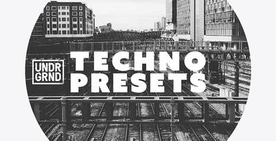 Techno presets 1000x512