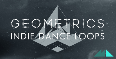 Modeaudio geometrics banner