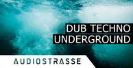Dub techno underground audiostrasse 512
