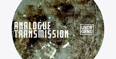 Analogue transmission 1000x512