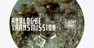 Analogue transmission 1000x512