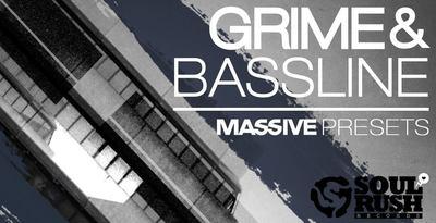 Soulrush grime basslinemassive 512