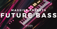Futurebasspresets originsound banner